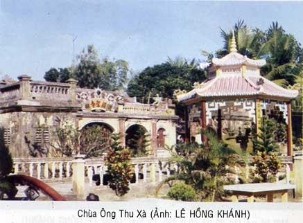 chuaongthuxa